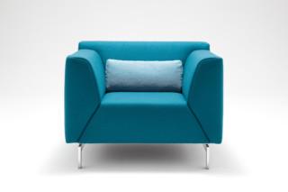318 LINEA Sessel  von  Rolf Benz