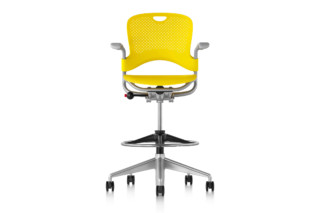 Caper Multipurpose Stool  by  Herman Miller