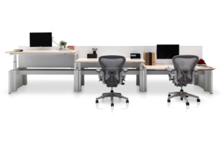 Layout Studio Exchange  by  Herman Miller