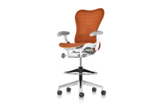 Mirra 2 Stool  by  Herman Miller