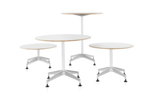 Setu Tables  by  Herman Miller