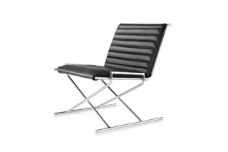 Sled Chair  by  Herman Miller