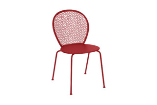 Lorette chair  by  Fermob