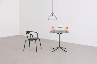 Ike Tisch  von  Desalto
