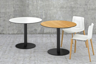 LO Bistro table  by  Lista Office LO