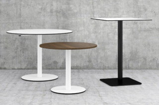 LO Meeting table  by  Lista Office LO
