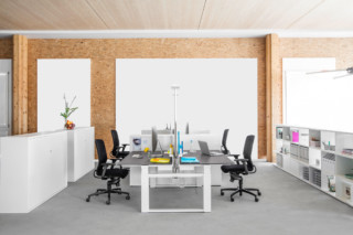 LO Extend «twin»  by  Lista Office LO