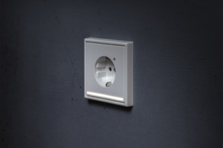 LED floor pilot light  by  JUNG