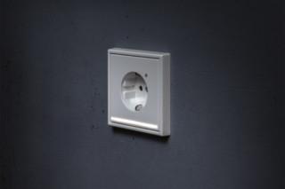 LED-Orientierungslicht  von  JUNG