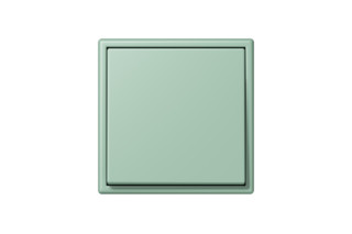 LS 990 in Les Couleurs® Le Corbusier Switch in The slightly greyed english green  by  JUNG