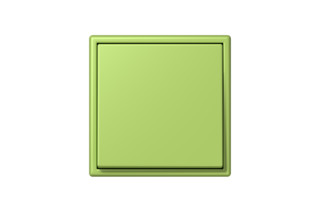 LS 990 in Les Couleurs® Le Corbusier Switch in The green of spring  by  JUNG