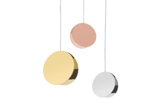 NORTH pendant light  by  e15