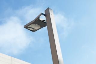 柔印灯具由CYRIA公司生产
