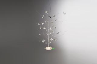 La Festa delle Farfalle  by  Ingo Maurer