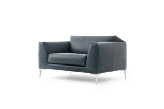 LX675 armchair  by  Leolux LX