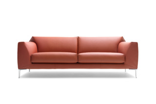 LX675 sofa  by  Leolux LX