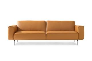 LX688 sofa  by  Leolux LX