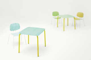 Lido chair  by  Paola Lenti