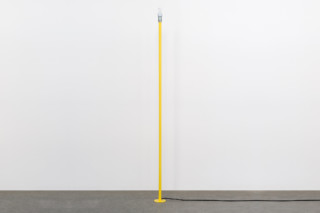 Light Pole Floor  by  Schellmann Furniture