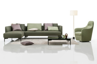 Liv modular sofa  by  Wittmann