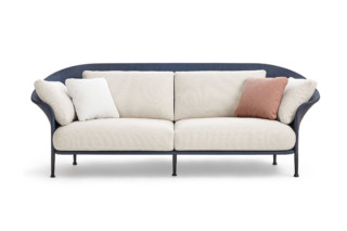 Liz sofa  by  Expormim