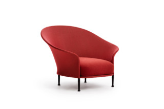 Liz armchair  by  Expormim