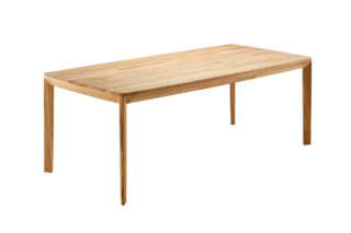 Lodge dining table  by  solpuri
