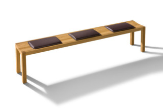 loft bench  by  TEAM 7