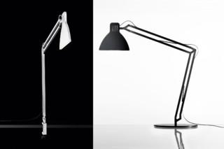 Looksoflat New Version  by  Ingo Maurer