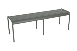 Luxembourg 3/4 seater bench  by  Fermob