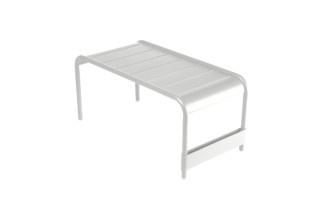 Luxembourg low table  by  Fermob