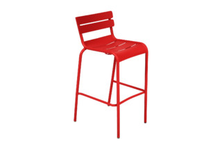 Luxembourg high stool  by  Fermob