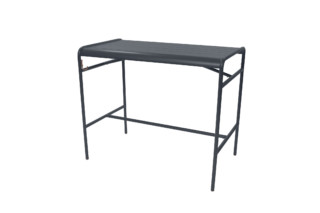 Luxembourg high table 126x73  by  Fermob