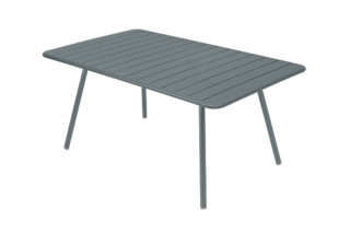 Luxembourg table 165x100  by  Fermob