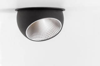 Marbul recessed 1x LED  by   Modular Lighting Instruments
