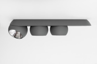 Marbul 3x LED  by   Modular Lighting Instruments