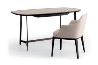 Mathieu Schreibtisch  von  Poliform