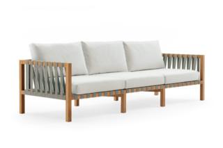 MISTRAL sofas  by  Roda