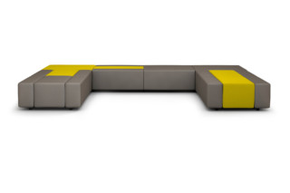 ML Max bench  by  modul 21