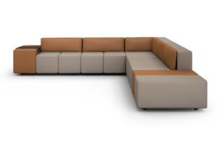 MLQ max sofa  by  modul 21