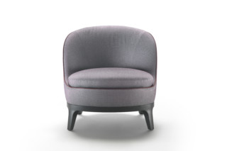 Dragonfly Armchair  by  Flexform