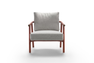 Icaro Armchair  by  Flexform