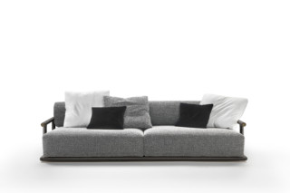 Icaro Sofa  by  Flexform