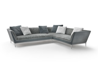 Mr. Wilde Sofa  by  Flexform