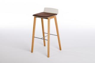 MOVE.MIX bar stool  by  König + Neurath
