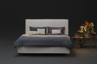 Boxspring Bohemian Soft  by  Möller Design