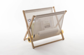 MAGAZINE RACK  von  Woodnotes