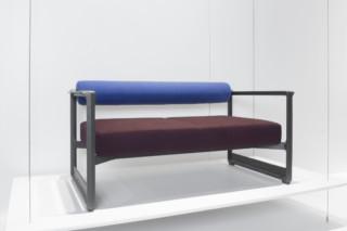 Brut Sofa  von  Magis