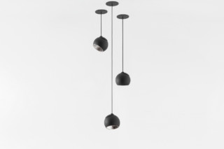 Marbul suspended  von   Modular Lighting Instruments