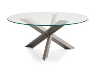 BOLT TABLE  by  B&B Italia
